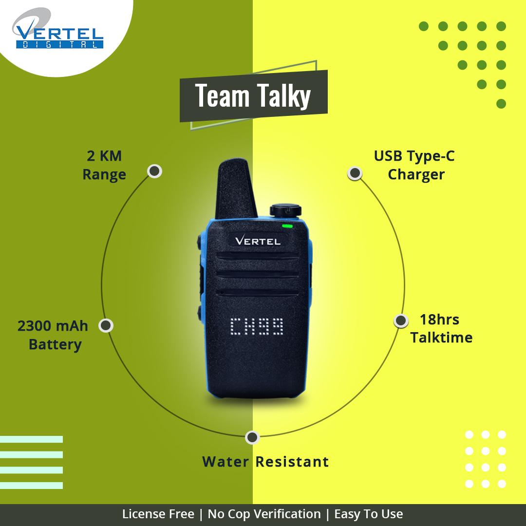 best place to buy walkie-talkies