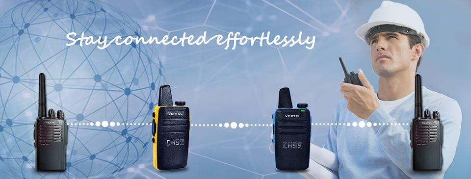 best quality walkie talkies